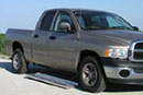 Dodge RAM 1500 Running Board Lift